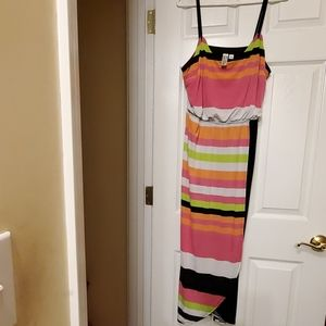 💚💚Emma and Michelle Maxi dress